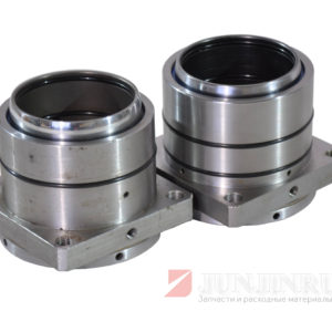 Передний упор S-шибера 90мм (Spline type)(Seal housing assy small (Spline Type))